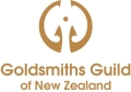 Dunedin Goldsmiths are proud members of the Goldsmiths Guild of New Zealand